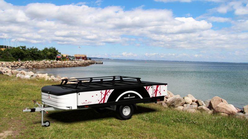 Combi-Camp Valley Xtra vouwwagen kopen