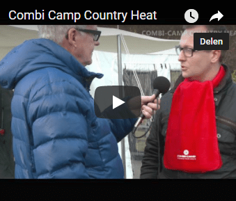 Video Combi-Camp Denemarken