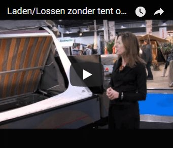 Video laden/lossen systeem