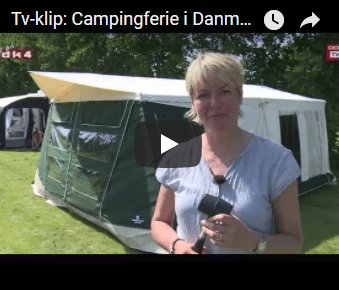 Video Anne Vibeke CampingFerie