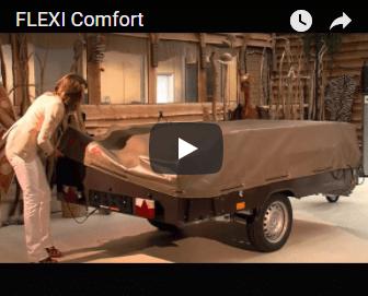 Video FLEXI Comfort opzetten