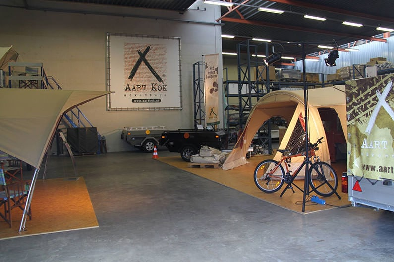 Aart Kok Outlet store