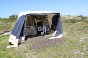 Combi-Camp FLEXI vouwwagen kopen
