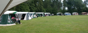 Combi-Camp Club Nederland