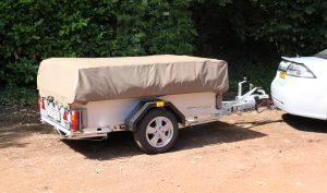 Combi-Camp FLEXI Tent & Trailer vouwwagen kopen
