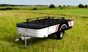 Combi-Camp Valley vouwwagen kopen