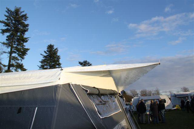 Combi-Camp vouwwagen met HEAT kopen