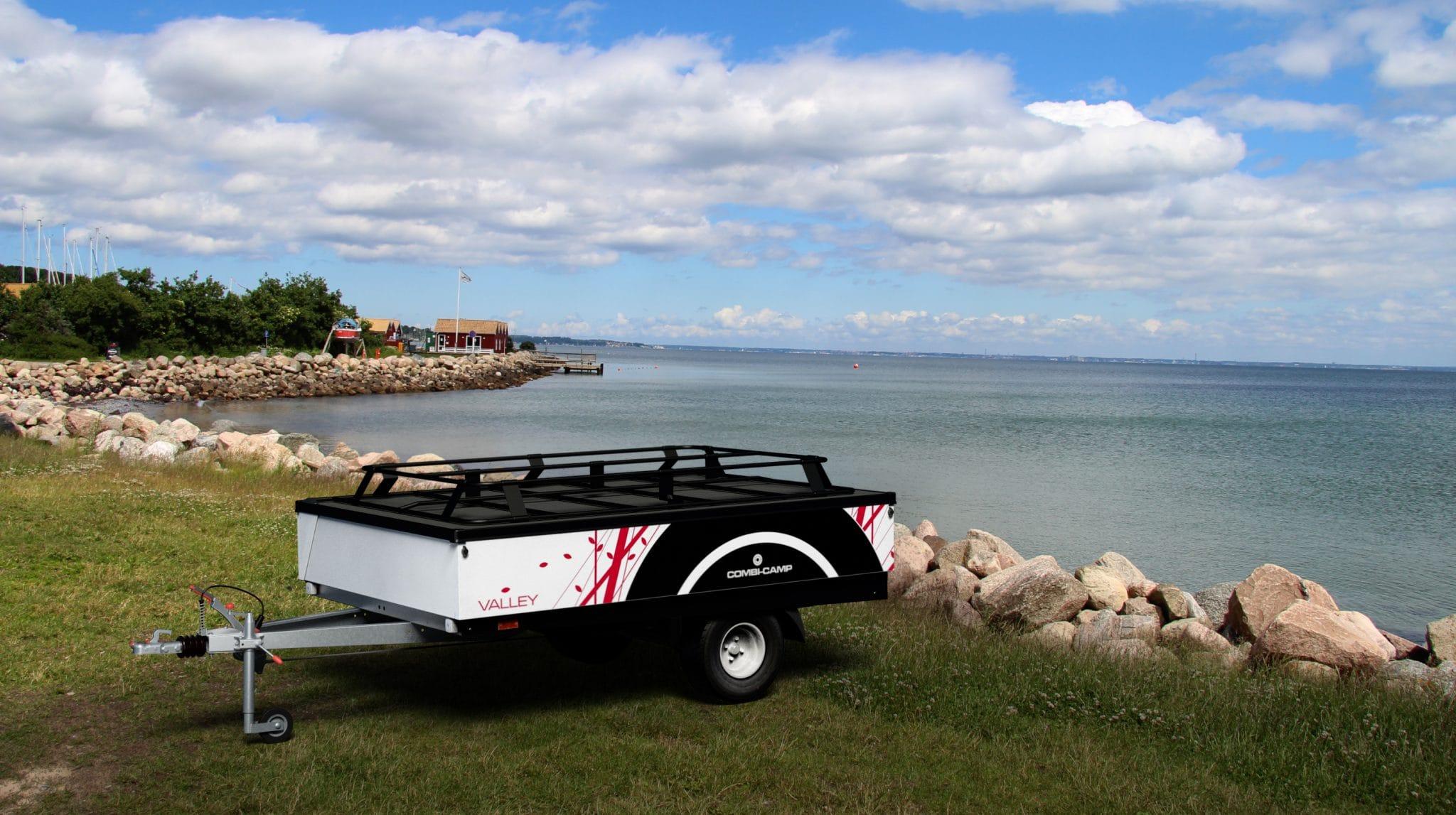 Combi-Camp Valley Pure vouwwagen kopen