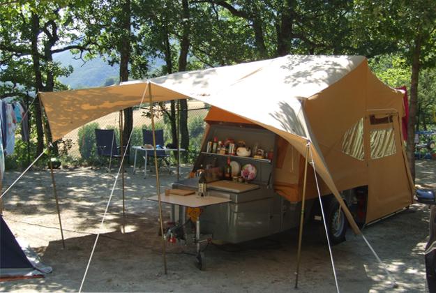 Combi-Camp Zambezi Model Z 6