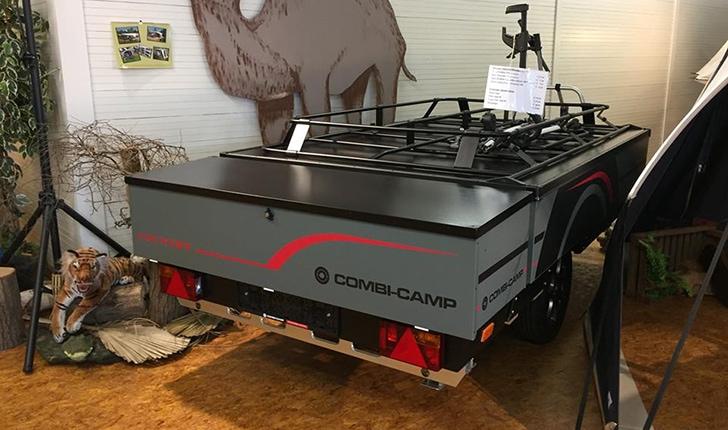 Combi-Camp vouwwagens kopen