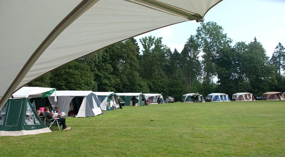 Combi-Camp Club