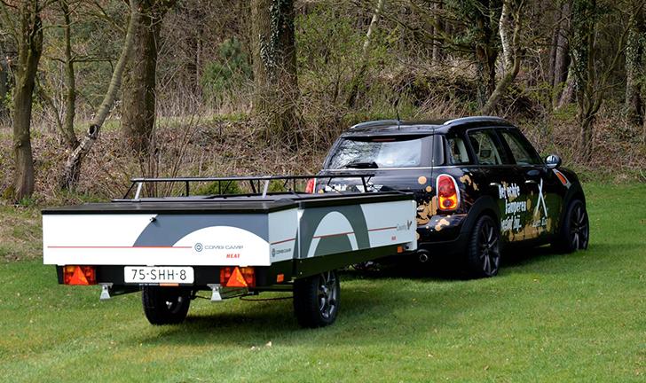 CombiCamp Country Vouwwagen kopen